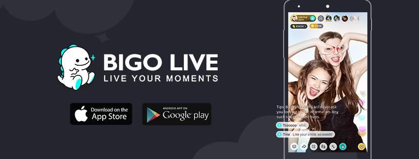 Nạp tiền Bigo Live giá rẻ uy tín