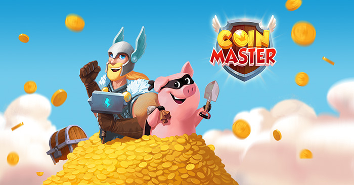 Nạp thẻ Coin Master